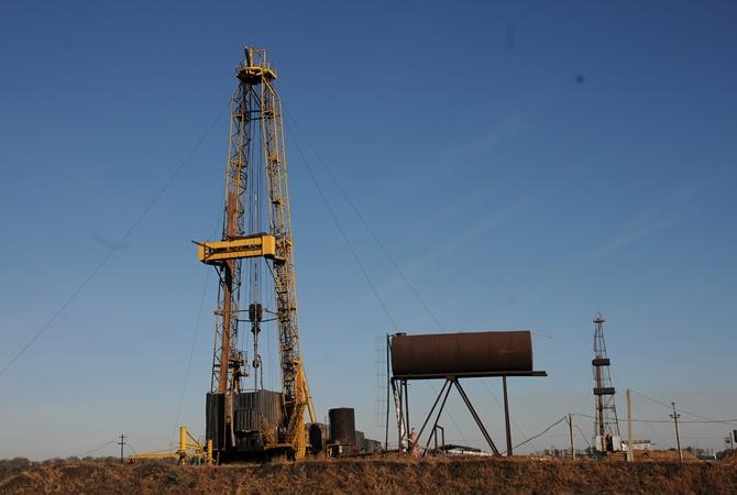 ГПУ иСБУ провели обыски в«дочке» «Нафтогаза»