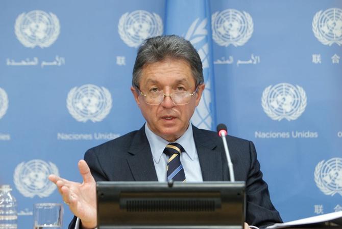 Сергеев: Янукович лично подписал письмо, вкотором призывал ввести войска в государство Украину