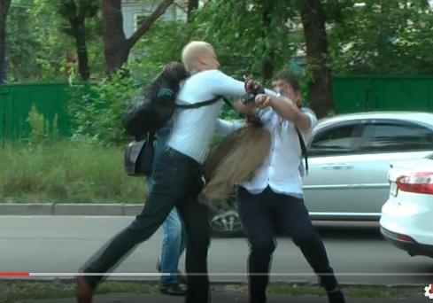 «Филимоненко должен сесть»,— Соцсети вгневе отдела против Шабунина