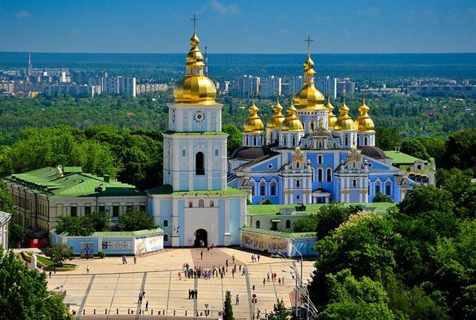 The Economist снова назвал Киев одним из худших городов для жизни                       Столица Украина- лучшая из худших