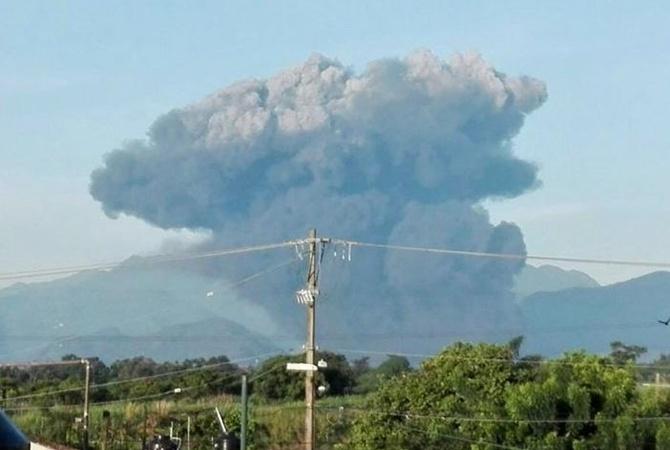 ВМексике произошел взрыв нанефтепроводе, необошлось без жертв