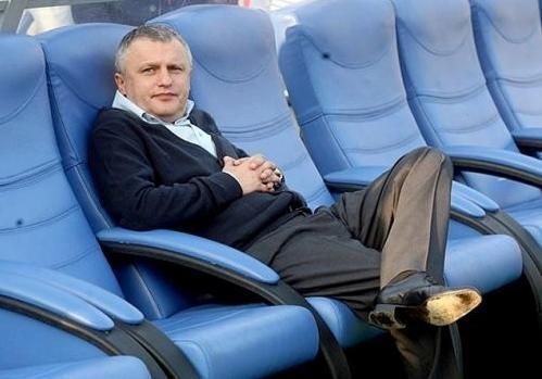 «Мариуполь»— «Динамо»: СБУ предупредила обопасностях проведения матча