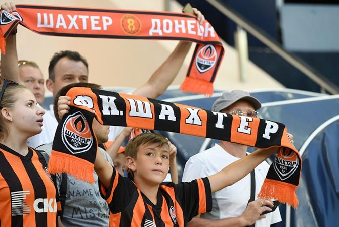 Стоимость билетов наматч «Спартак»— «Ливерпуль» начинается от2 тыс. руб.