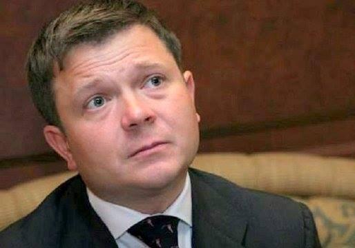 Разыскиваемого Интерполом топ-менеджера украинского банка задержали вПетербурге