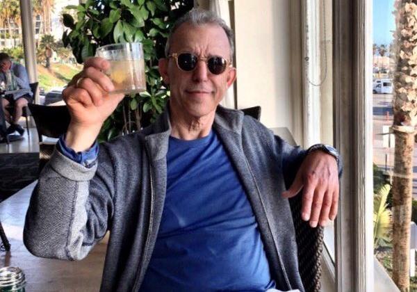 Скончался артист изсериала «Коломбо»