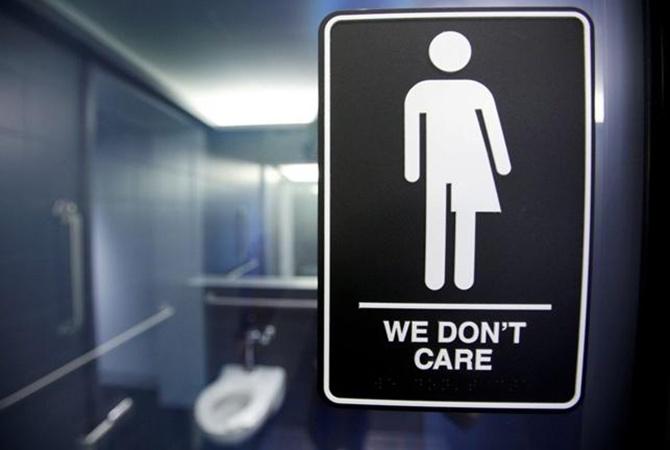 Трансгендерам закрыли доступ вармию США