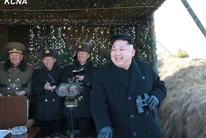 Ким Чен Ынназначил советниками бывших коллег Владимира Путина
