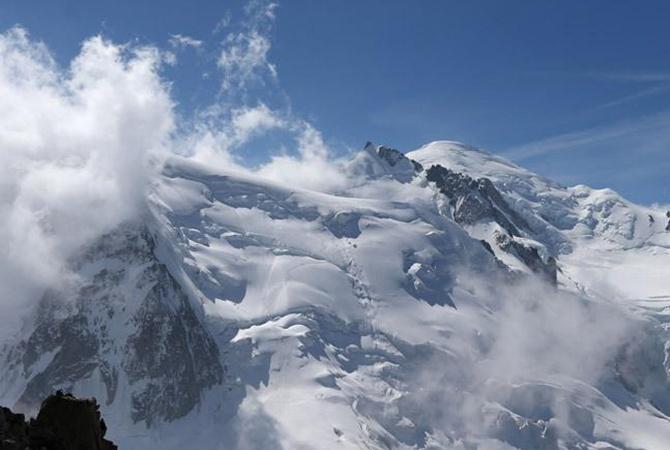 5 альпинистов погибли при восхождении нагору вАвстрии