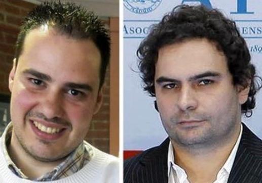 Украина выдворила испанских корреспондентов, писавших собеих сторон наДонбассе