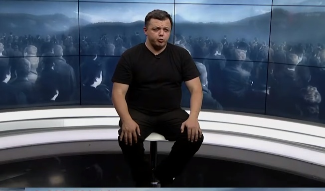 Семенченко: Мыготовимся ковторому этапу блокады
