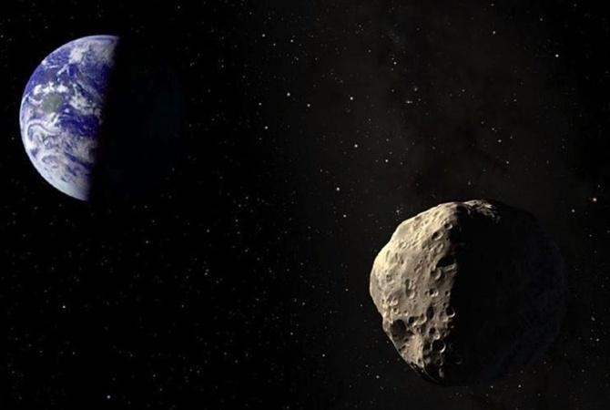 Около Земли промчался самый крупный завсю историю астероид