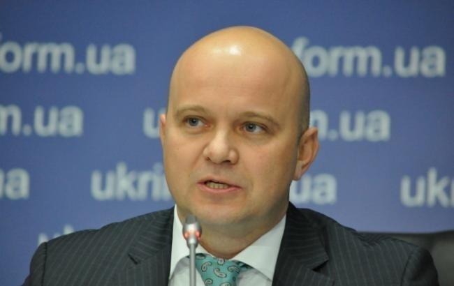 Тандит: вплену «ЛДНР» находится 144 украинца