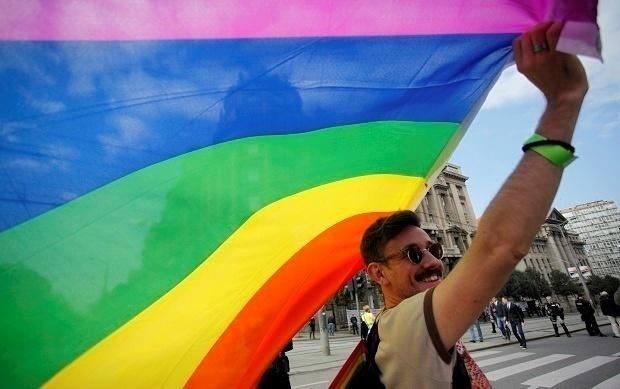 Неменее  30 геев изЧечни получили убежище вКанаде