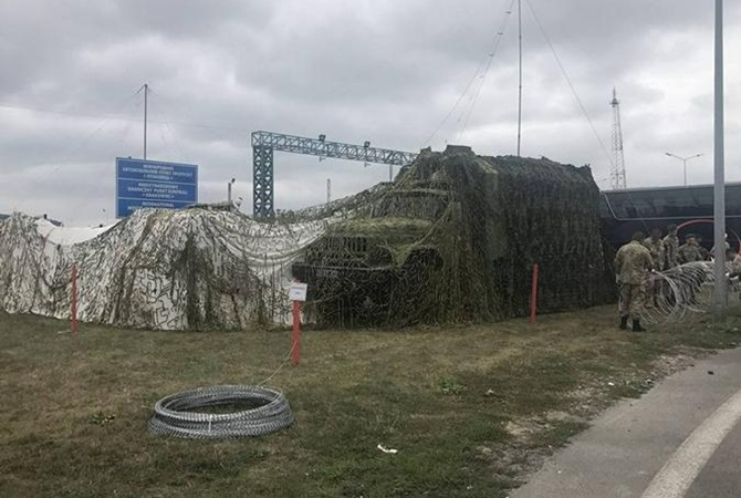 news.liga.net Пограничники  пресс-секретаря партии Саакашвили никто не  задерживал 4f6f122e354e7