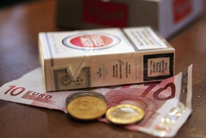 Министр финансов желает каждый год увеличивать на20% табачный акциз