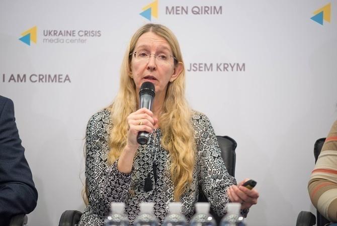 После врачебной реформы состояние клиник вУкраинском государстве улучшится— Супрун
