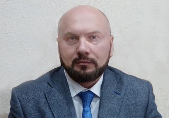 Кабмин назначил нового и.о. главы Фонда госимущества Украины Виталий Трубаров