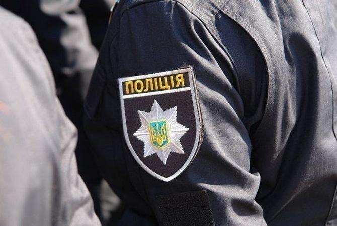 Киевская полиция усилила патрулирование после взрыва