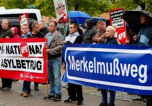 Меркель позволила  «сложнейшую крымскую дилемму»— МИДРФ