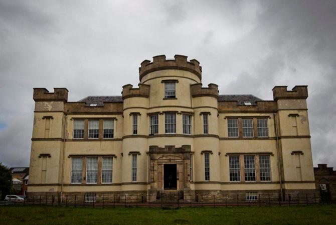 Останки воспитанников отыскали под зданием прежнего дет дома вШотландии