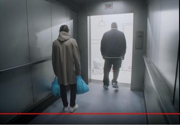 Почему Макаревич обвинил Radiohead вплагиате клипа «Место, где светло»