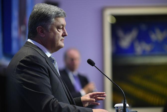 Украина невносила проект резолюцииСБ ООН омиротворцах