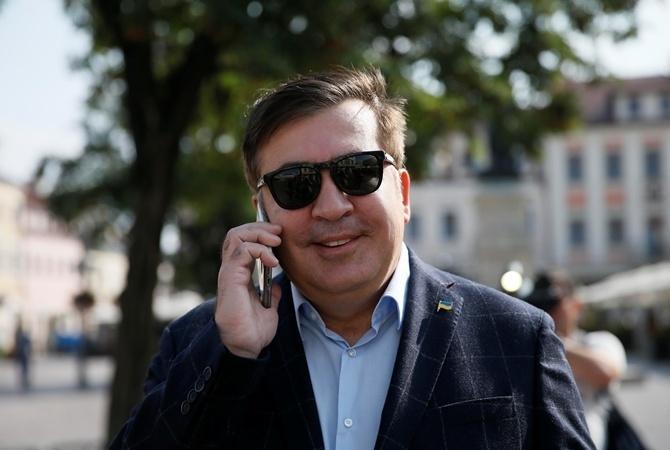 Суд перенес слушания поделу Саакашвили на22сентября