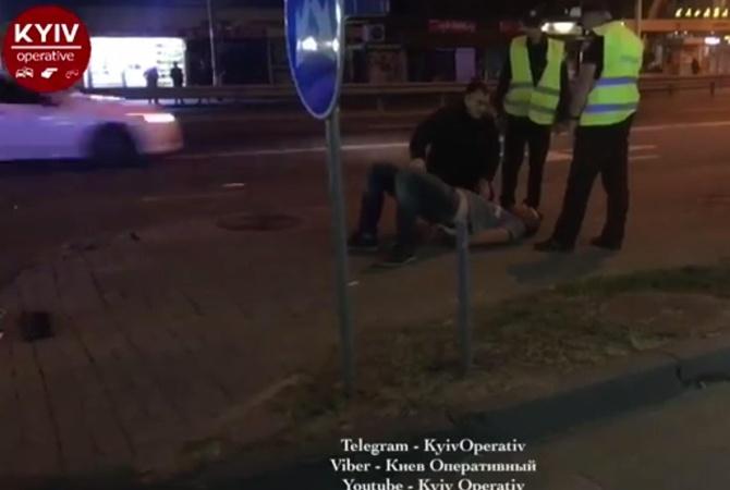 Украинский спортсмен попал в трагедию и исчез вмусорном баке