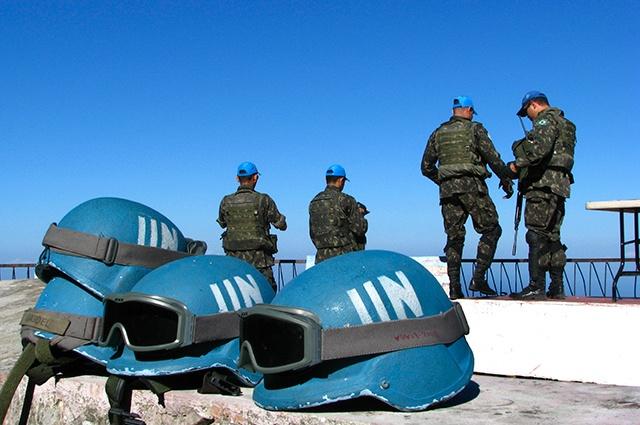 Украина озвучила нужное количество военных— Миротворцы наДонбассе