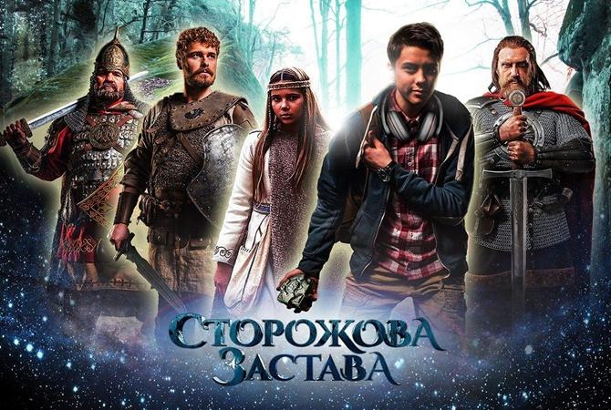Кино made in Ukraine, за которое не стыдно: 5 качественных фильмов современного украинского кинематографа