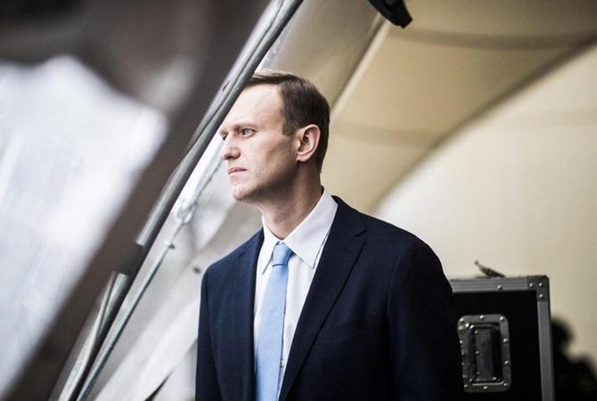 ВС отклонил жалобу Навального на решение ЦИК