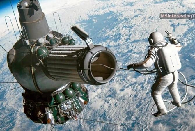 7 фильмов про космос которые убеждают что в жизни всегда
