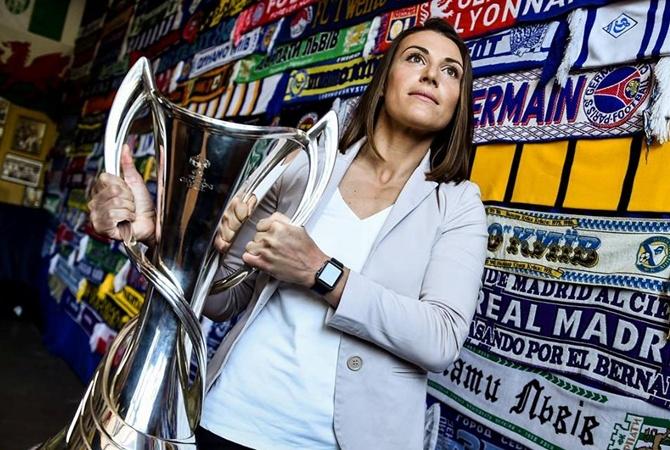 Сколько получают в немецкой женской футбольной лиге