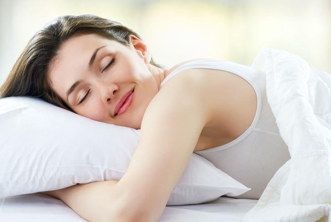 Ученые объяснили, почему здоровый сон должен длиться именно восемь часов - Новости на KP.UA