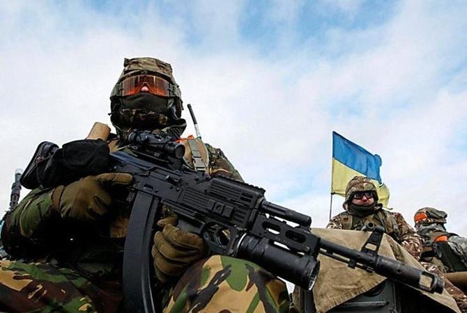У Яроша против отвода сил на Донбассе – обещают завести на позиции ВСУ