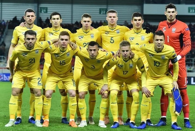 Игроки сборной украины по футболу [PUNIQRANDLINE-(au-dating-names.txt) 30