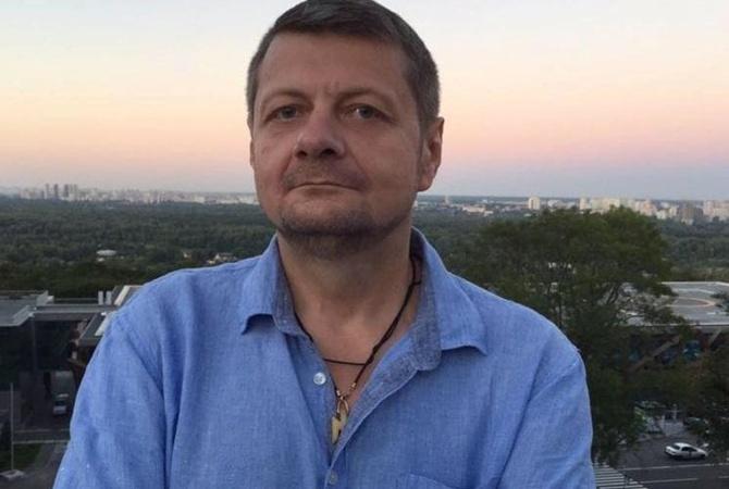 Игорь Мосийчук пожаловался на шантаж со стороны коллекторов - Новости на  KP.UA