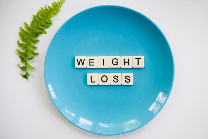 В чем опасность быстрого похудения