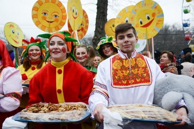 Масленица 2020: когда будет и как называется каждый день праздника - Новости на KP.UA