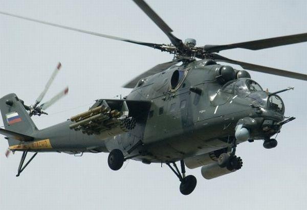 Украинские военные остановили