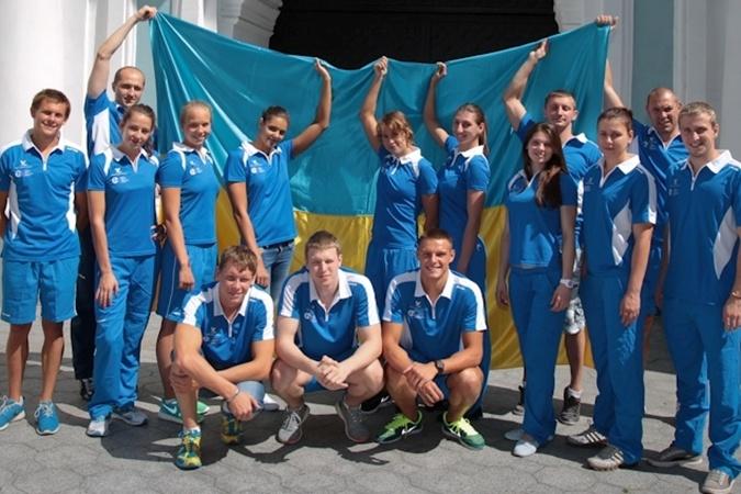 Украинские пловцы готовы к борьбе на чемпионате Европы в Берлине