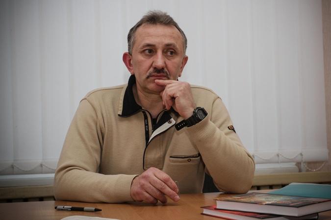 Игорь Зварыч: Чтобы закрыть вопрос о взятках, Украине нужен компьютерный суд
