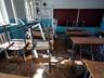 В Донецке 7 погибших, среди них учительница и пассажиры маршрутки