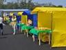 Дьюти-фри  в зоне АТО: дешевые украинские продукты и работающие банкоматы