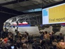 Отчет Нидерландов о крушении  Боинга 777 : сбили из  Бука , Украина виновата в незакрытом небе