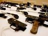 СБУ показала оружие, из которого стреляли на Майдане