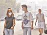 Чем опасен киевский смог