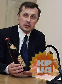 Мельник был директором пивзавода