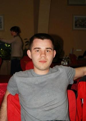 Алексей Тыщик не дожил до своего 30-летия несколько дней.