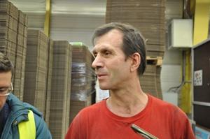 Владимир Соколюк уже больше 20 лет работает за рубежом.